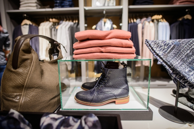 Marc`O Polo-store-opening-The mall-petitemod