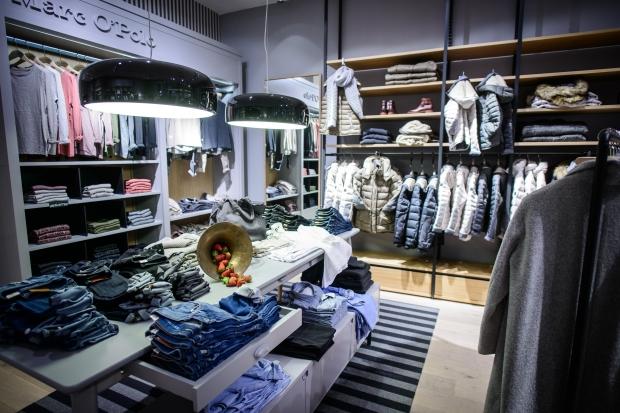 Marc`O Polo-The Mall-Secon-shop
