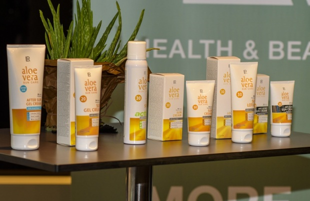 Sun Care by LR Health & Beauty