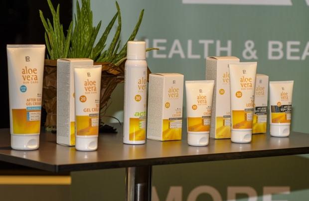 LR Health & Beauty_Sun Care